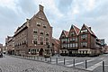 Münster, Spiekerhof, Kiepenkerl -- 2019 -- 3735.jpg