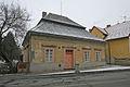 Městský dům (Litomyšl), Jiráskovo nám. 1.JPG
