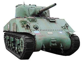 Lend-Lease Sherman tanks - Medium Tank M4A2 Sherman III. Most of these, the only large-production diesel variant, were Lend-Leased to the Allies