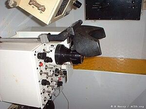 Arjun (tank) - Arjun gunnery simulator.