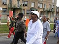 MLK Day Protests St. Bernard Projects New Orleans 2007 05.jpg
