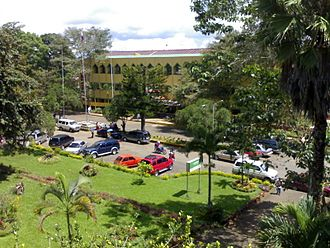Marawi - The Mindanao State University