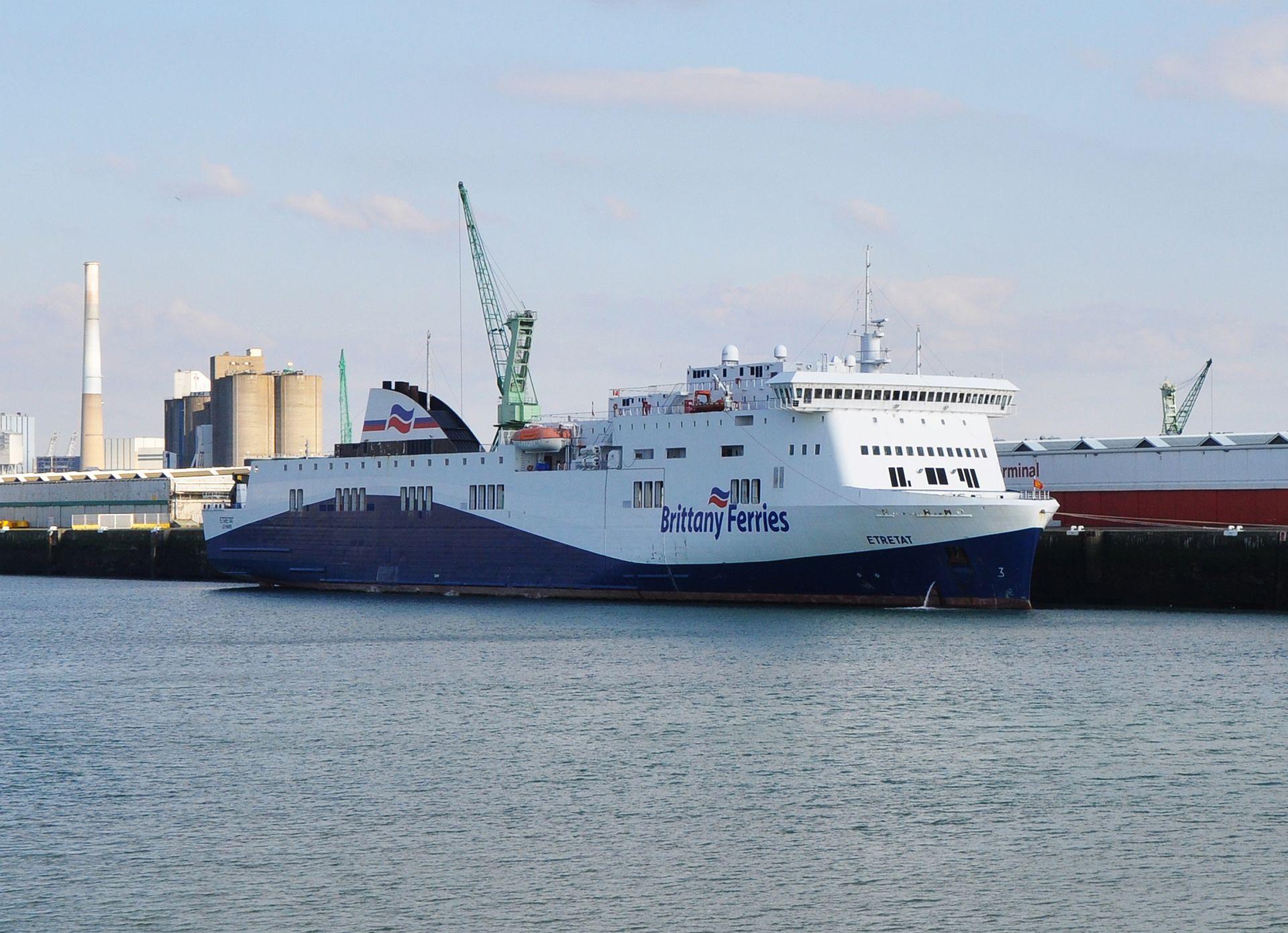 Le Havre Car Rental