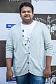 M Ghibran at Theeran Adhigaaram Ondru Press Meet.jpg