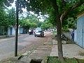 M road Bistupur - panoramio.jpg
