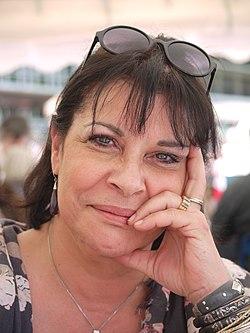 Maïssa Bey - Comédie du Livre 2010 - P1390386.jpg