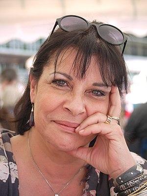Maïssa Bey - Comédie du Livre 2010 - P1390386