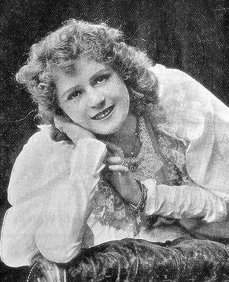 Mabel Love - Love, 1893