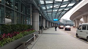 Macau International Airport 04