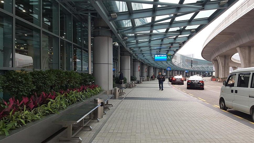 Macau International Airport 04