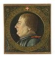 Macrino dalba portrait of philip ii duke of savoy bust-length in armour.jpg