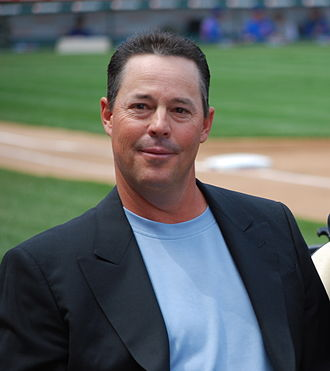 Greg Maddux - Maddux in 2009