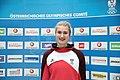 Madeleine Egle - Team Austria Winter Olympics 2018.jpg