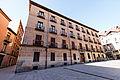 Madrid - Edificio en Plaza del Conde de Miranda 3 - 110814 182534.jpg