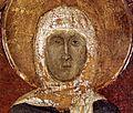 Maestro anonimo, storie di santa margheritra da cortona, 1298 circa,d ettaglio.jpg