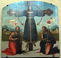 Maestro di Serumido, volto santo adorato dai sss. giovanni battista ed evangelista.JPG