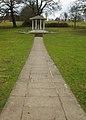 Magna Carta memorial, Runnymede - geograph.org.uk - 1750982.jpg