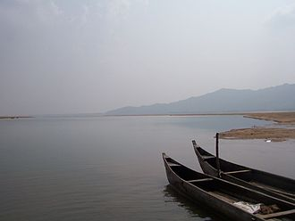 Mahanadi - Mahanadi River