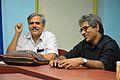 Mahidas Bhattacharya and Sanjay Gopal Sarkar - Kolkata 2014-11-21 0693.JPG