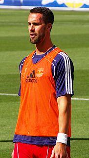 Stefan Maierhofer Austrian association football player