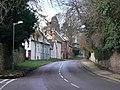 Main Street, Epperstone - geograph.org.uk - 1628975.jpg