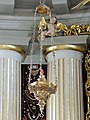 Main altar in Basilica of the Nativity of St. Mary and St. Nicholas in Bielsk - 06.jpg