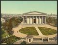 Main building, Girard College, Philadelphia-LCCN2008679524.tif