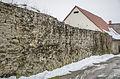 Mainbernheim, Am Wehrgang 5 bis Schützenstraße 5, Stadtmauer-004.jpg