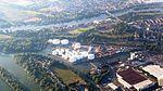 Mainz-Gustavsburg IMG 8356 Trans Tank ölhafen - Garant Spedition - SCA Hygiene Paper.jpg