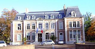 Roncq Commune in Hauts-de-France, France