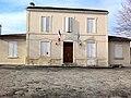 Mairie d'Escoussans.JPG