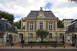 Сен-Морис (Валь-де-Марн)