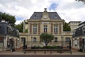 Vitrier Saint-Maurice (94410)