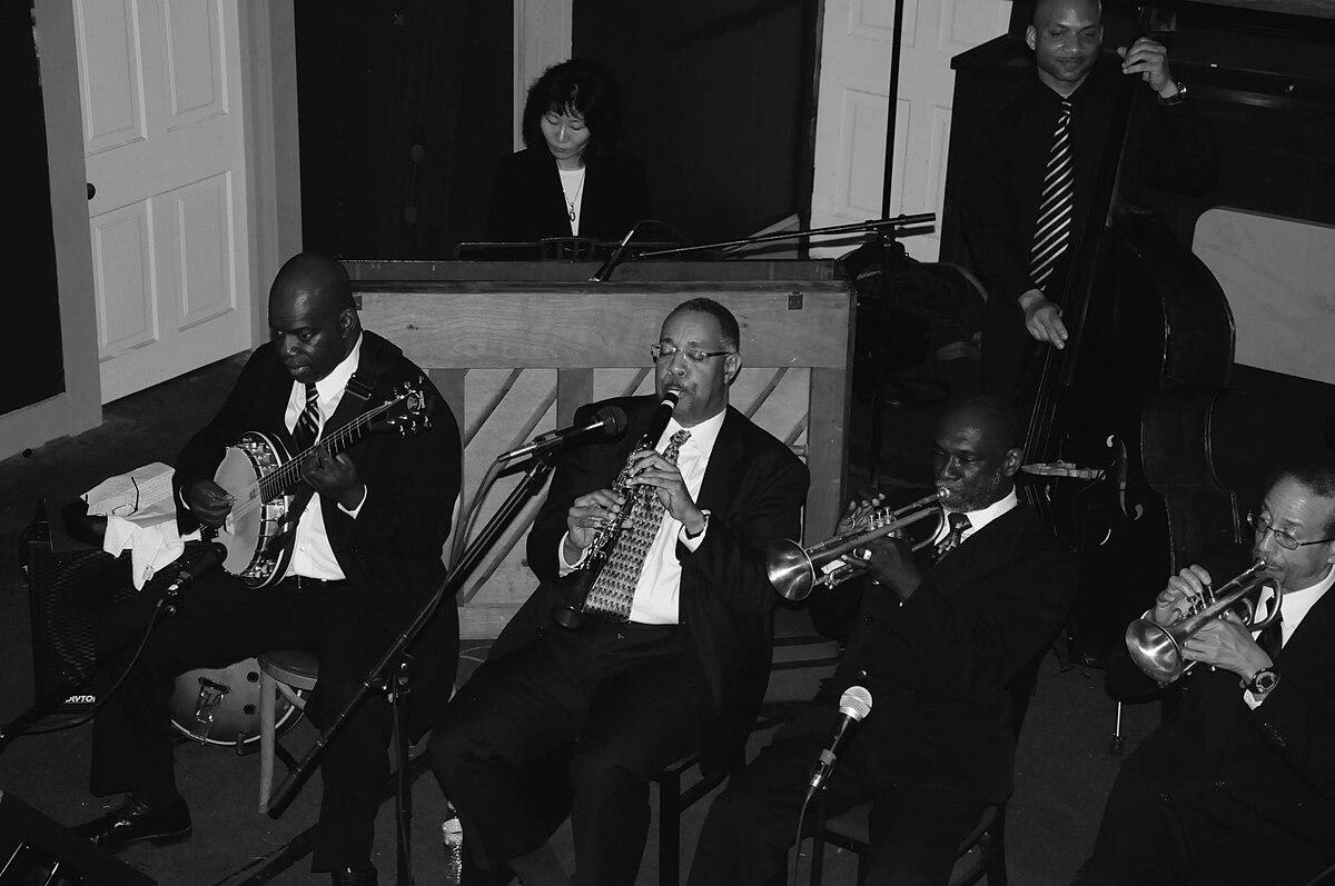 Jazzband Wikipedia