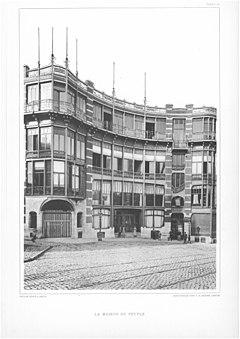 Maison Du Peuple Wikipedia