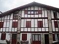 Maison labourdine Ascain Etche Churia.jpg
