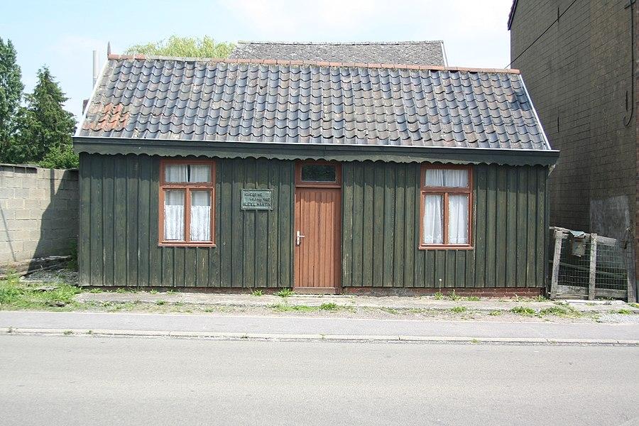 Maison natale d'Alexandre-Louis Martin