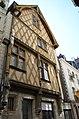 Maison rue de la Juiverie (façade 1) - Nantes.jpg