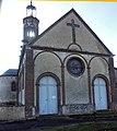 Malétable, Orne, église Notre-Dame de la Salette bu 265.jpg