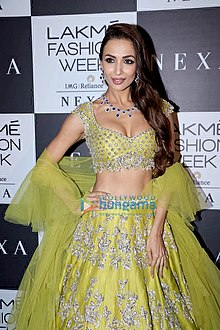 Malaika Arora graces Lakme Fashion Week 2018 – Day 4 (04).jpg