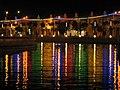 Malaysia - Malaka - 16 - colourful lit up riverfront (6320827244).jpg