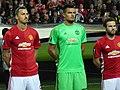 Manchester United v Zorya Luhansk, September 2016 (08).JPG