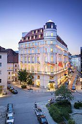 Hotel Atlantic Hamburg Fruhstuck Preis