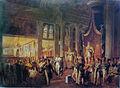 Manuel de Araújo Porto-alegre - estudo para a sagração de Dom Pedro II - c. 1840.jpg