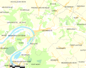 Map commune FR insee code 27016.png