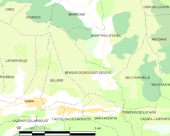 Map commune FR insee code 31064.png