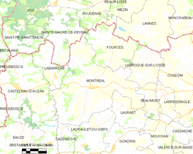Map commune FR insee code 32290.png