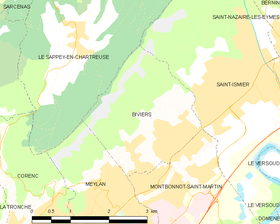 Map commune FR insee code 38045.png