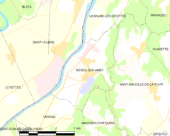 Map commune FR insee code 38190.png