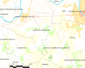 Map commune FR insee code 47006.png